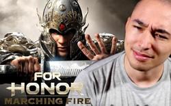 YouTuber vốn là võ sư Thiếu Lâm Tự review game để xem võ vẽ như thế chuẩn chưa