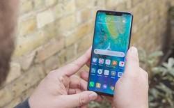 """Huawei troll Apple và Samsung thua kém về tốc độ: """"Huawei Mate 20 Pro sinh ra đã nhanh và sẽ luôn nhanh như thế"""""""