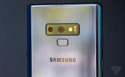 Báo cáo mới tiết lộ nhiều chi tiết về Galaxy S10 cùng smartphone màn hình gập của Samsung