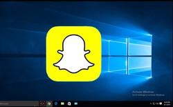Snap mang hiệu ứng Lens lên máy tính để bàn, sử dụng được cả trên Twitch