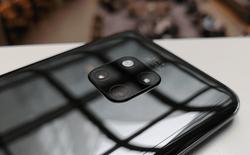 So với iPhone XS Max, Huawei Mate 20 Pro có những điểm gì để cạnh tranh?