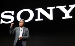Game và cảm biến hình ảnh giúp Sony có được lợi nhuận vượt dự kiến trong nửa đầu năm tài chính 2018