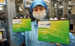 Gác lại quá khứ, Samsung và Hyundai Motor tính hợp tác phát triển pin EV cho xe điện và xe tự lái