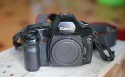 Canon 5D Mark I rẻ lắm rồi nhưng ảnh có còn đủ tốt ở thời điểm hiện tại?