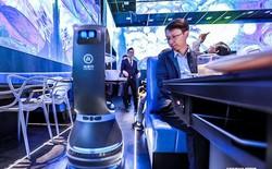 Haidilao bắt tay Panasonic mở nhà hàng lẩu tự động hóa, robot phục vụ từ A - Z ở Bắc Kinh