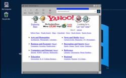 Sẽ ra sao nếu Microsoft tạo ra Windows 10 vào những năm 1990?