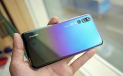 """CEO Huawei: """"Không hãng nào có thể vượt qua camera của P20 Pro ngoài chính chúng tôi"""""""