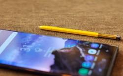 Bút S Pen trên Galaxy Note9 sắp có thể dùng để chơi game hay tương tác với ứng dụng bên thứ ba