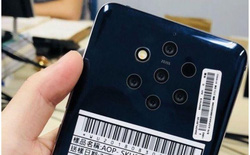 Nokia 9 PureView có thể là tên flagship tiếp theo của HMD