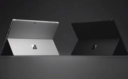 Microsoft Surface Pro 6 chính thức ra mắt: Ngoại hình không đổi, nâng cấp lớn về phần cứng