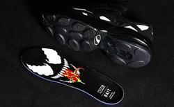 """Marvel hợp tác Puma cho ra mắt mẫu sneakers lấy cảm hứng triệt để từ """"Venom"""""""