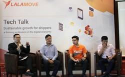 Dịch vụ giao hàng Lalamove gia nhập thị trường Hà Nội, không muốn cạnh tranh về giá với Grab