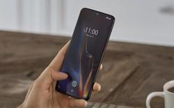 """OnePlus 6T ra mắt: Cảm biến vân tay dưới màn hình, hiệu năng """"vượt Note9"""", giá 13 triệu đồng"""