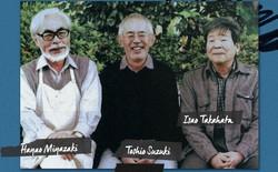 Mặt tối của Ghibli: Muốn phim hay, có cần dồn họa sĩ đến cái chết?