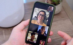 Apple ra mắt iOS 12.1: FaceTime có tính năng gọi nhóm, camera có thể kiểm soát độ sâu trường ảnh, chính thức hỗ trợ SIM kép