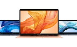 Nhờ một kỹ thuật mới từ nhóm luyện kim của Apple, MacBook Air và Mac Mini được làm từ 100% nhôm tái chế