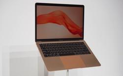 Cận cảnh MacBook Air 2018: Mọi thứ đều ổn trừ cấu hình quá yếu so với giá tiền