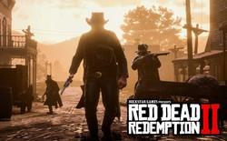 """""""Red Dead Redemption 2"""" cán mốc 725 triệu USD doanh thu chỉ trong 3 ngày đầu ra mắt, chỉ xếp sau huyền thoại GTA V"""