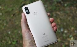 Xiaomi Mi A2 bị tố dính lỗi cảm biến vân tay khiến chip xử lý chạy hết công suất, làm giảm thời lượng pin