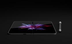 Trưởng nhóm thiết kế của Microsoft tiết lộ Surface Phone màn hình gập vẫn đang được phát triển