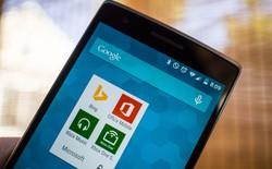 Microsoft công bố tham vọng biến Android thành phiên bản di động của Windows