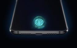 """OnePlus tung video """"nhá hàng"""" cảm biến vân tay dưới màn hình trên OnePlus 6T"""