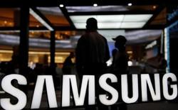 Samsung tiếp tục công bố lợi nhuận kỷ lục 15,5 tỷ USD trong Q3/2018