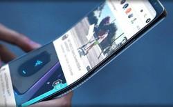 Galaxy F màn hình gập sẽ sử dụng Snapdragon 8150
