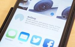 """Apple bị kiện vì tính năng AirDrop nhưng lại là do một công ty chuyên """"kiếm sống"""" bằng cách đi kiện"""