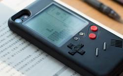 Tân cổ giao duyên, biến màn hình smartphone thành máy Game Boy nhờ ốp lưng của Nintendo