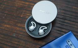 Trải nghiệm Bose Sleepbuds: tai nghe có giá 7 triệu đồng nhưng chỉ dành để nghe lúc... đi ngủ