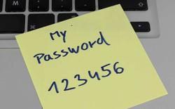 Ở California, đặt password quá kém cũng bị xem là bất hợp pháp