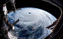 Đáng sợ là thế, nhưng khi nhìn cơn bão Trami từ thiên nhiên bạn sẽ phải há hốc mồm trước vẻ đẹp của nó