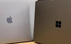 Phải chăng thời điểm bạn nên chuyển từ Mac sang Windows đã đến?