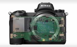 Mổ xẻ Z7: bên trong chiếc máy ảnh không gương lật Full Frame đầu tiên của Nikon có gì?