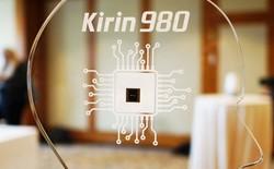 AnTuTu: Chip Kirin 980 trên Mate 20 Pro đạt 313 ngàn điểm nhưng vẫn thua xa Apple A12 Bionic với 363 ngàn điểm