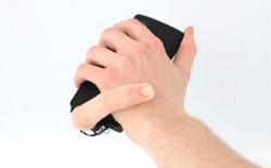 Đến sợ với ngón tay robot MobiLimb, phụ kiện hô biến smartphone của bạn trở thành vật thể sống