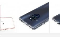 Huawei Mate 20 sẽ có jack 3.5mm, Mate 20 Pro thì không