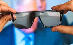 Đây là cặp kính chặn được các thể loại màn hình, cho phép bạn cắt đứt liên lạc với thế giới công nghệ