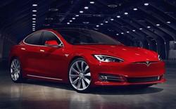 Giữa lùm xùm của lãnh đạo cao cấp Elon Musk, Tesla phần nào lấy lại uy tín khi Model 3 được công nhận là mẫu xe an toàn nhất trên thế giới