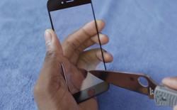 Ngày này năm xưa: Giấc mộng iPhone màn hình sapphire của Apple tan thành mây khói