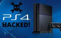 Sony đệ đơn kiện một người chuyên bán PlayStation 4 hack và chép game lậu ra toà