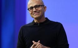 Với thương vụ GitHub, giờ đây Microsoft đang sở hữu hai mạng lưới chuyên gia hàng đầu thế giới