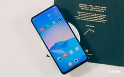 Mở hộp và trên tay Xiaomi Mi Mix 3 mới về VN: Thiết kế trượt độc đáo, cấu hình mạnh, tặng kèm sạc không dây