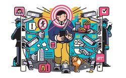Trung Quốc: Có đơn giản thành phố thì dùng Apple, nông thôn lại dùng Oppo?
