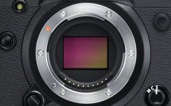 Panasonic AK-SHB 810: Mẫu camera 8K đầu tiên trên thế giới trang bị cảm biến hình ảnh hữu cơ