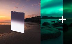 Kĩ thuật chụp phong cảnh ánh sáng khó: dùng kính lọc GND hay chụp chồng hình?