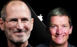 """Từ phía sau câu chuyện của hai """"ông lớn"""" nhà Apple: Tuổi trẻ phải làm việc vì đam mê, vì tiền hay… vì cái gì bây giờ nhỉ?"""