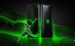 Xiaomi Black Shark là smartphone chơi game bán chạy nhất trong Ngày độc thân