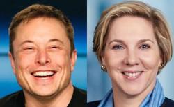 Nữ Chủ tịch Tesla mới nhậm chức chính là mảnh ghép còn thiếu của CEO Elon Musk